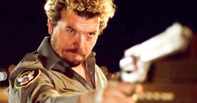 Arizona Trailer Turns Danny McBride Into a Bloodthirsty Maniac