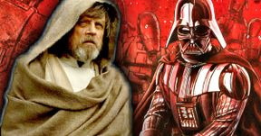 Darth Vader Comic Reveals Why Luke Went Into Exile?
