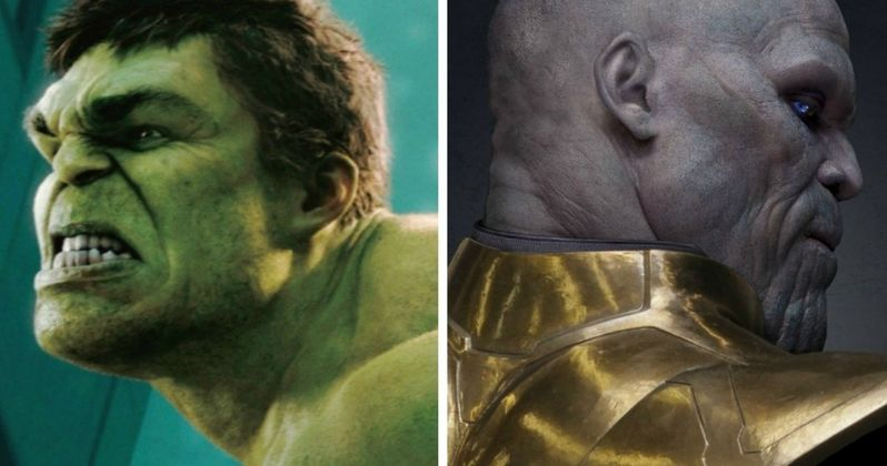 Planet Hulk Storyline May Be Used in Guardians of the Galaxy 2