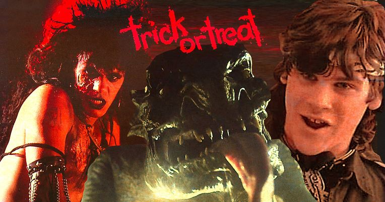 10 Killer Facts About 80s Horror Classic Trick or Treat