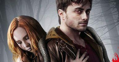 Horns International Trailer Starring Daniel Radcliffe