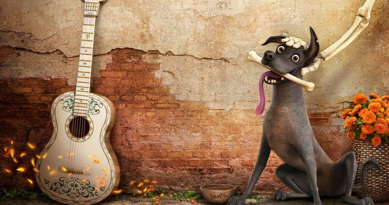 Pixar Unveils First Coco Poster, Trailer Arrives Next Week