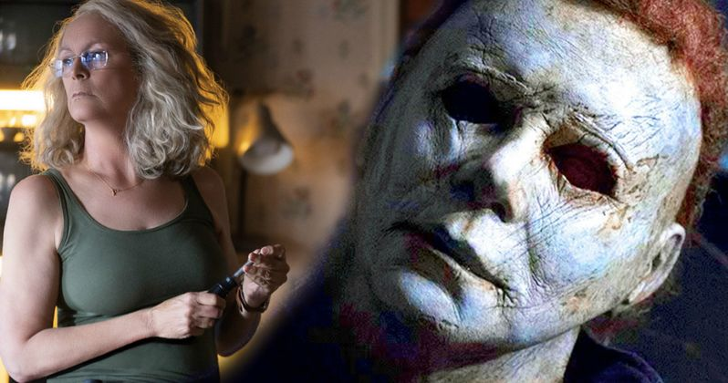 Next 2 Halloween Sequels Shooting Back-to-Back & Releasing in the Same Month?