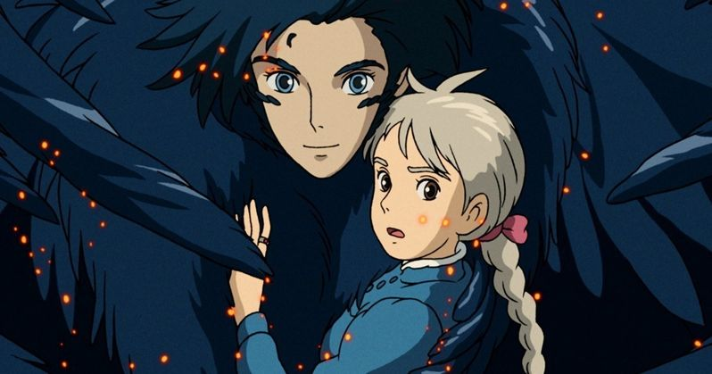 Studio Ghibli Fest 2019 Lineup Announced by Fathom Events and GKIDS