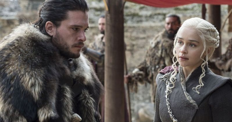All 6 Game of Thrones Final Episode Runtimes Announced