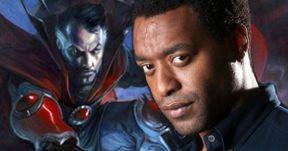 Marvel's Doctor Strange Lines Up Chiwetel Ejiofor