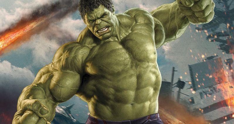 Will Hulk Return in Captain America: Civil War?