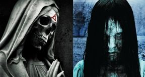 Paranormal Activity 5 and Rings Get New Release Dates