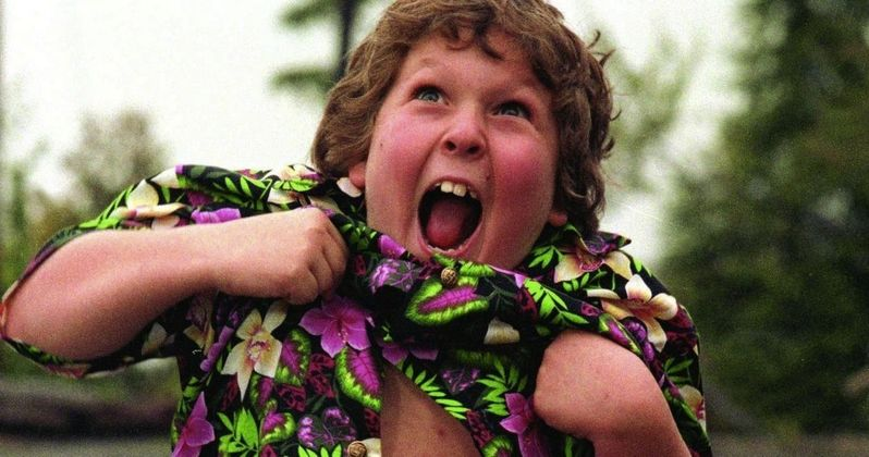 The Goonies 2 Won't Have Chunk