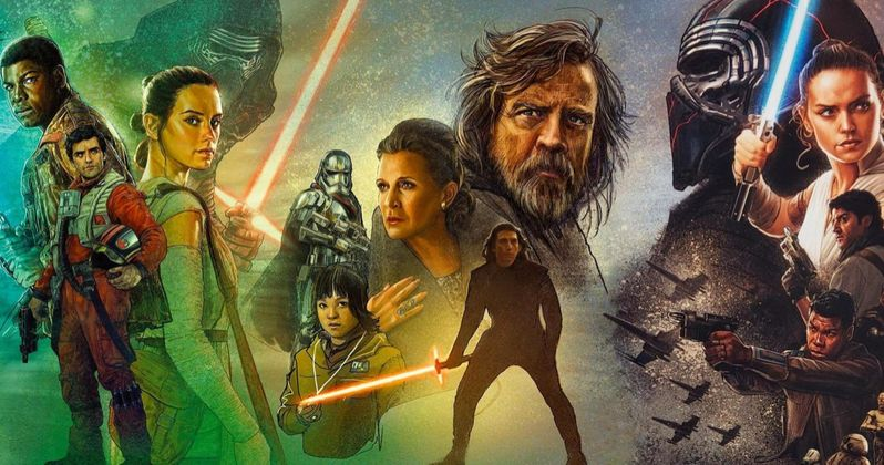 Like Marvel's Kevin Feige, Star Wars Hires One Producer to Oversee the Franchise