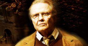 Harry Potter Prequel Fantastic Beasts Adds Jon Voight