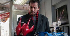 The Cobbler International Trailer Starring Adam Sandler