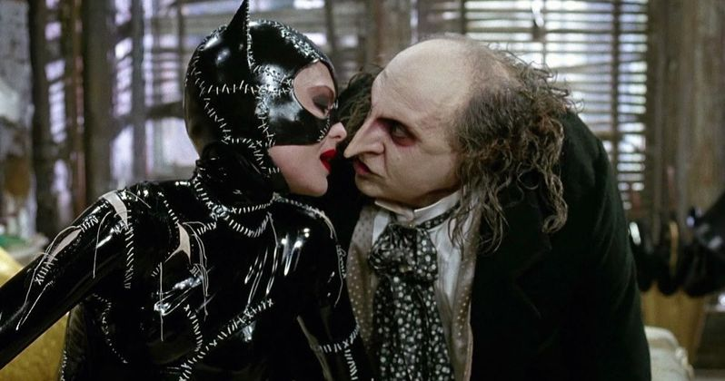The Batman Rumored to Have 2 Villains: Are They Penguin & Catwoman?