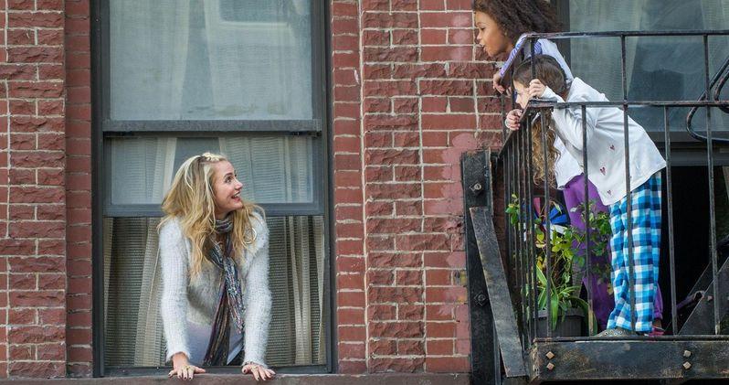 Second Annie International Trailer Starring Cameron Diaz