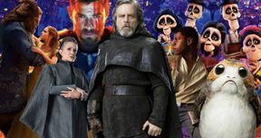 Disney Is 2017's Biggest Box Office Winner