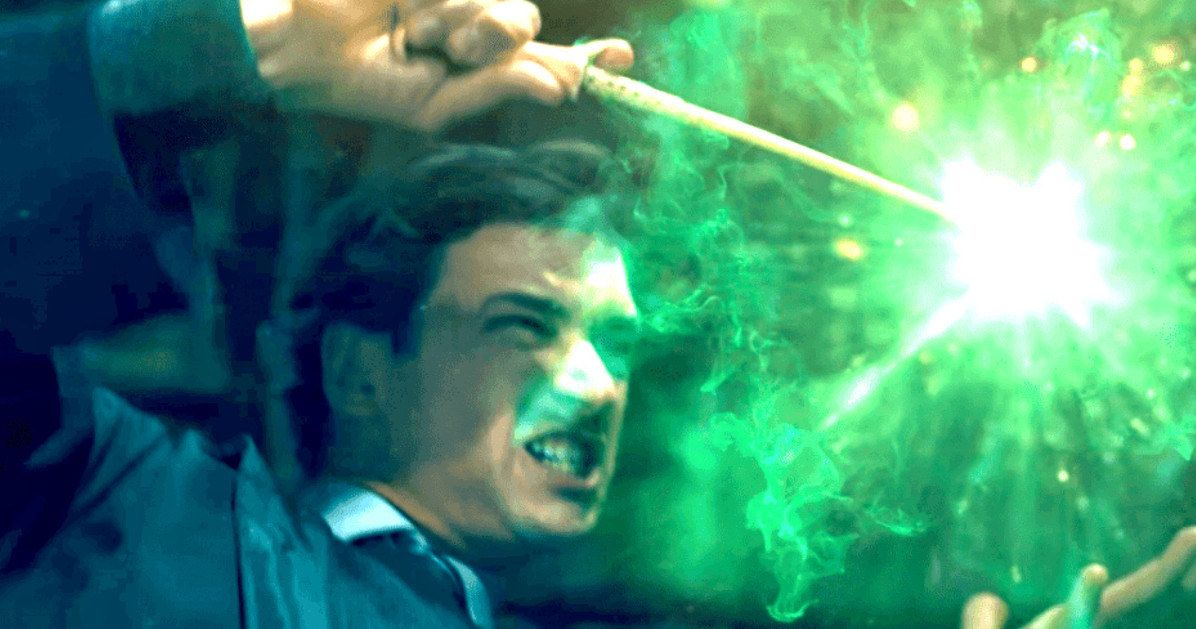 Harry Potter Fan Film Gets Full Blessing From Warner Bros