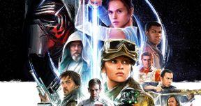 Star Wars Celebration 2016 Announces Epic Main Stage Events