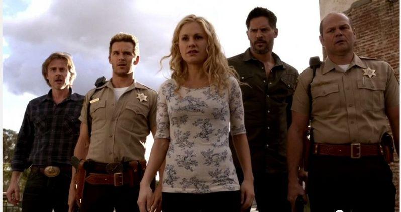 Full-length True Blood Season 7 Trailer!