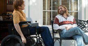 Amazon's Don't Worry Trailer Teams Joaquin Phoenix, Jonah Hill & Jack Black