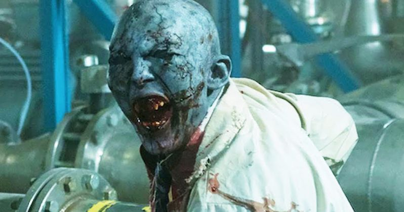 New Doom: Annihilation Teaser Trailer Brings A Gory, Demon-Filled Hellride