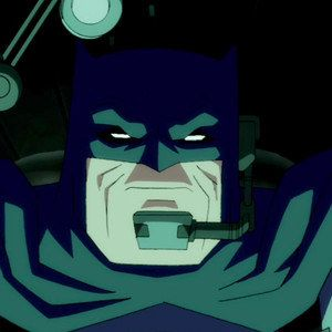 Batman: The Dark Knight Returns, Part 2 Trailer