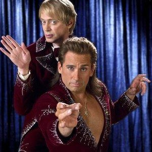 The Incredible Burt Wonderstone Photos with Steve Carell; Trailer Debuts on Friday