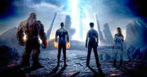 Original Fantastic Four Reboot Plan Sounds Epic & Amazing