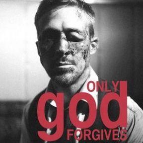 Only God Forgives Poster Mutilates Ryan Gosling