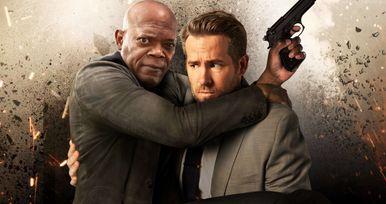 Hitman's Bodyguard 2 Is Happening, Reynolds & Jackson Expected to Return