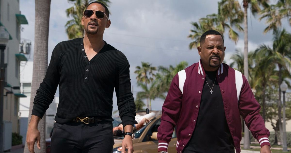 Bad Boys for Life Wins Its Second Weekend at the Box Office with $34 Million