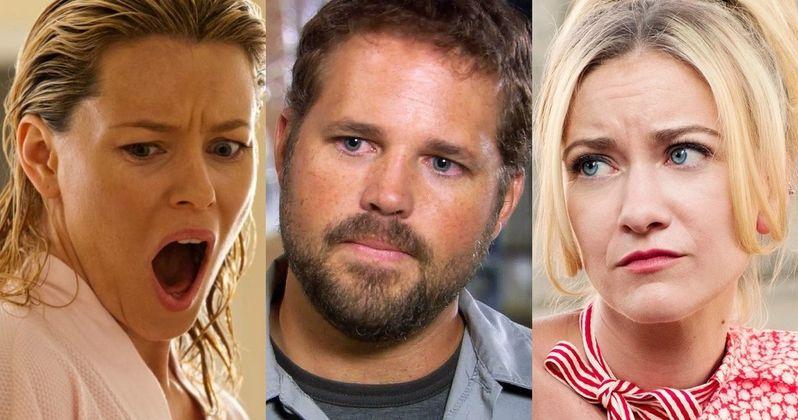 James Gunn's New Horror Movie Cast Announced as Shooting Begins