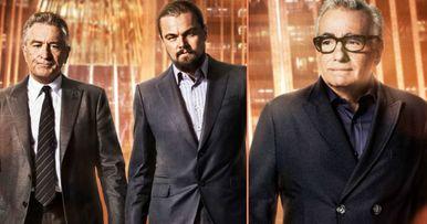 Killers of the Flower Moon May Reunite DiCaprio, De Niro & Scorsese