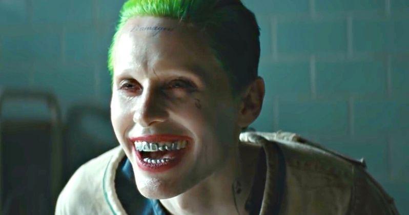 Reddit User Threatens Suicide Squad Lawsuit for False Joker Advertising