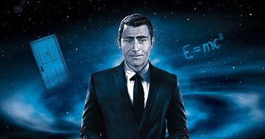 The Twilight Zone Reboot Is Happening with Get Out Creator
