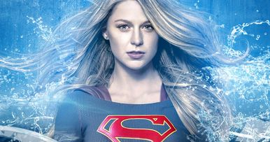 10 Things About Supergirl You Never Knew
