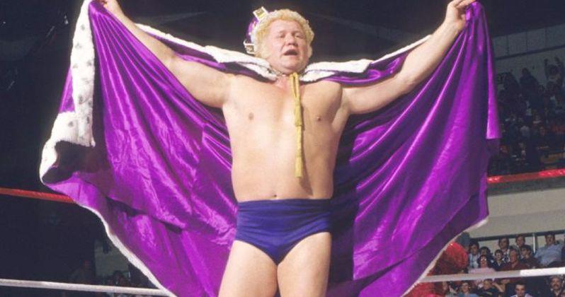 'King' Harley Race, WWE Hall of Fame Wrestler, Dies at 76