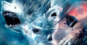Sharknado 6 Teaser Trailer Goes Back in Time, Reveals Official Title