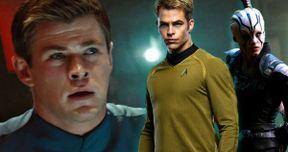 Star Trek 4 Pitch Is Amazing Says Chris Hemsworth