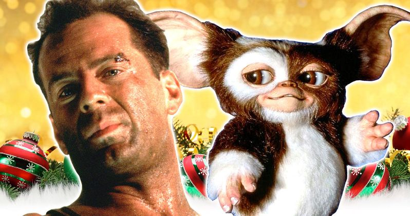12 Christmas Movies Not About Christmas