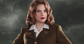 ABC Renews Agents of S.H.I.E.L.D. for Season 2; Orders Agent Carter to Series