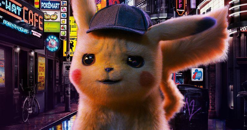 Detective Pikachu Review: Pokeman Fans Rejoice, Everyone Else Not So Much