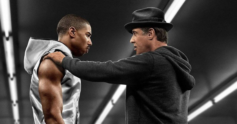 Creed Review: Rocky Delivers a Knockout Blow