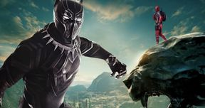 Black Panther Is Ready to Obliterate Deadpool Box Office Record