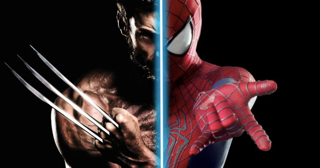 The Marvel Switcheroo: Tom Holland Pitches Wolverine & Spider-Man Body Swap Movie