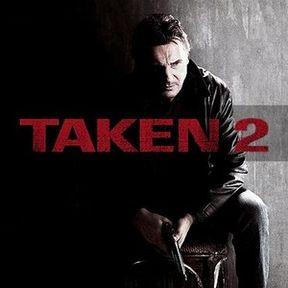 Taken 2 Trailer!
