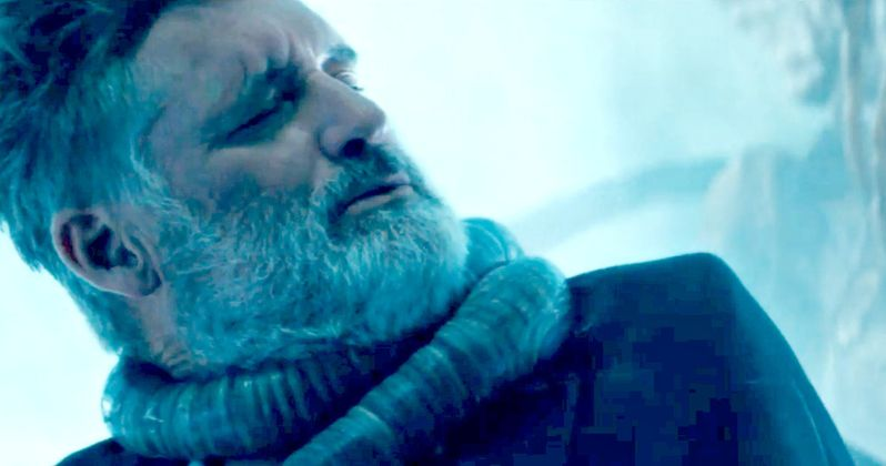 Independence Day: Resurgence TV Spot Unleashes New Alien Footage