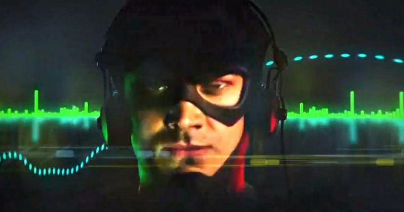 Arrow & The Flash Trailer Throws a Superhero Dance Party