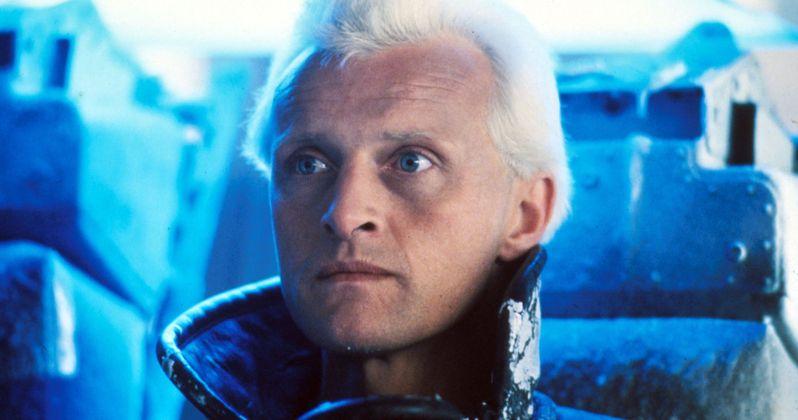 Rutger Hauer Dies at 75, Star of Blade Runner, The Hitcher & Batman Begins