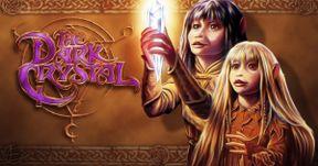 Dark Crystal Re-Release Trailer: Jim Henson's Classic Returns Theaters