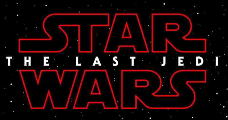 Star Wars: The Last Jedi Teaser Poster Has Arrived